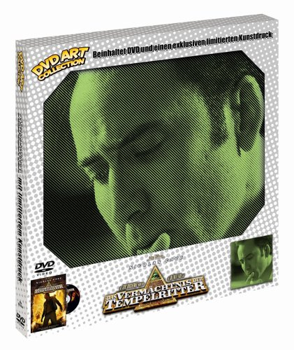 Das Vermächtnis der Tempelritter (DVD Art Collection)