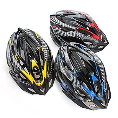 FamilyMall(TM)Mountain Bicycle Racing Adult Mens Women Bike Helmet by FamilyMall
