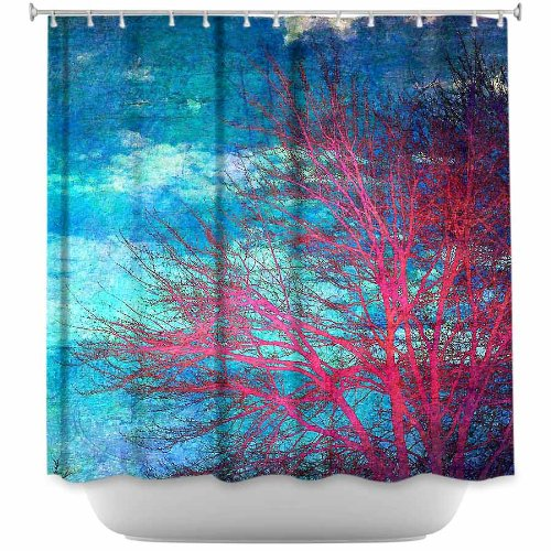 The Coolest Shower Curtains Ever – SKARRO – Be Fun – Live Life in Color