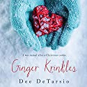 Ginger Krinkles (       UNABRIDGED) by Dee DeTarsio Narrated by Hollis J McCarthy
