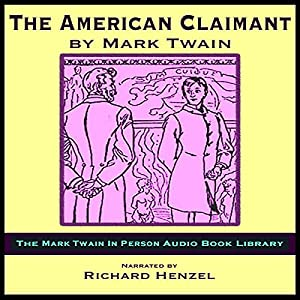 The American Claimant Audiobook