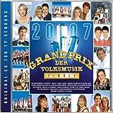 Grand Prix Der Volksmusik - Finale 2007 Various Artists