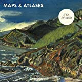 Perch Patchwork by MAPS & ATLASES (2011-04-06)