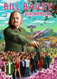 Bill Bailey-Qualmpeddler [DVD] [Import]