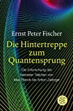 img - for Die Hintertreppe zum Quantensprung book / textbook / text book