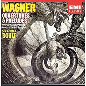 Wagner: Overtures & Preludes