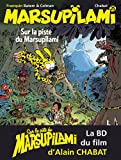 Marsupilami, Tome 25 : Sur la piste du Marsupilami
