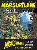 echange, troc Franquin, Batem, Colman - Sur la piste du Marsupilami : La BD du film d'Alain Chabat