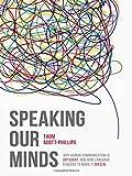 "Thom Scott-Phillips, ""Speaking Our Minds"" (Palgrave Macmillan, 2014)"