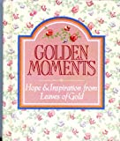 img - for Golden Moments book / textbook / text book