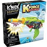 K'NEX K Fuerza K-5 Phantom Blaster 8 +