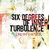 Six Degrees of Inner Turbulence by Wea/Elektra Entertainment (2002-03-01)