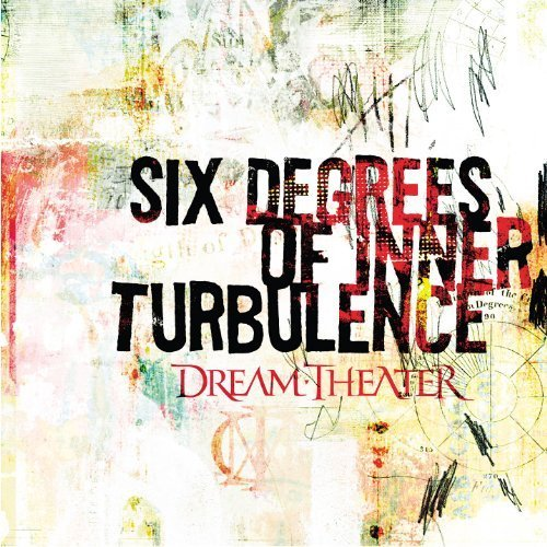 Six Degrees of Inner Turbulence by Dream Theater (2013-05-03)