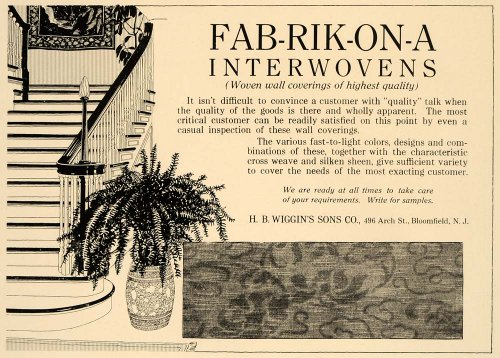 1918-ad-fab-rik-on-a-interwovens-wall-coverings-wiggins-original-print-ad