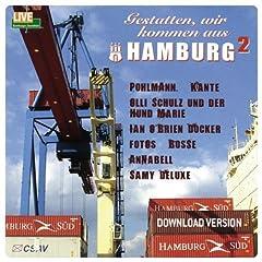 Gestatten, Wir Kommen Aus Hamburg 2