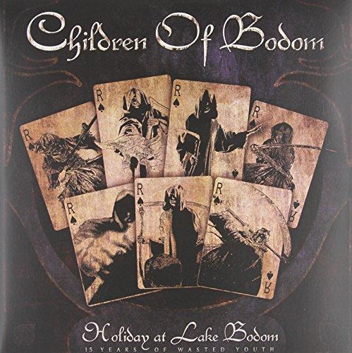 Holiday At Lake Bodom