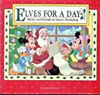 Elves for a Day: Mickey and Friends in…