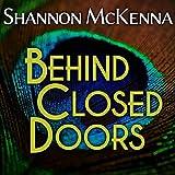 Behind Closed Doors: McClouds & Friends, Book 1
