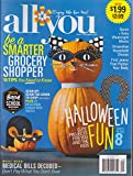 All You Magazine September 2015