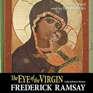 The Eye of the Virgin Audiobook
