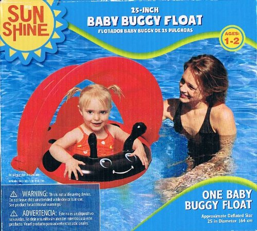 Toy Baby Buggy front-176979