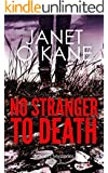 No Stranger to Death: Borders Mysteries Book 1 (English Edition)