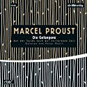 Die Gefangene (Auf der Suche nach der verlorenen Zeit 5) Audiobook by Marcel Proust Narrated by Peter Matic