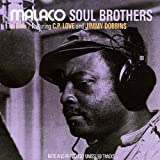 echange, troc Various Artists - Malaco Soul Brothers 2