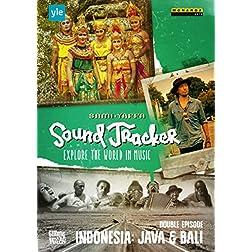 Sound Tracker: Indonesien, Java & Bali