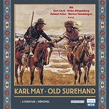 Old Surehand Hörspiel von Karl May Gesprochen von: Kurt Lieck, Heinz Klingenberg, Werner Rundshagen