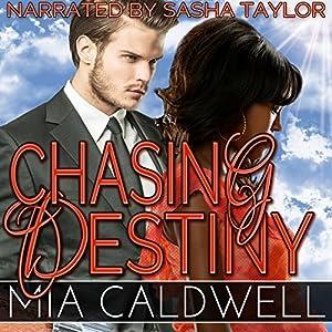 Chasing Destiny Audiobook