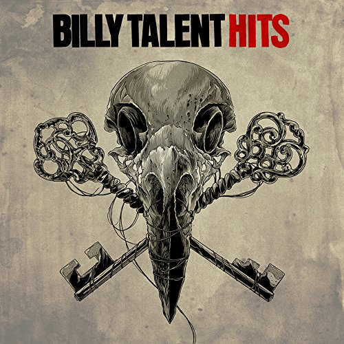 Billy Talent - Hits (Lp W/ Bonus Dvd) - Zortam Music