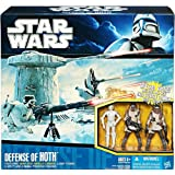 Star Wars 2010 Legacy Collection Target Exclusive Defense of Hoth