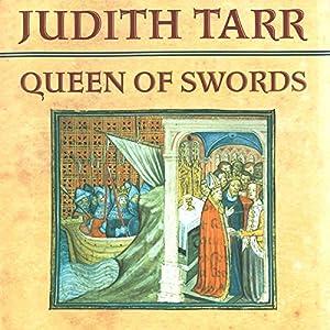 Queen of Swords Audiobook