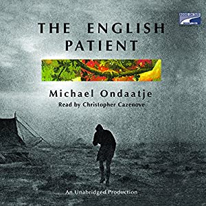 The English Patient Hörbuch
