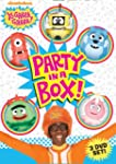 Yo Gabba Gabba: Party in a Box Collec...