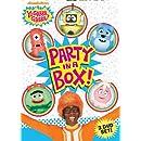 Yo Gabba Gabba!: Party in a Box