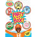 Party in a Box [DVD] [Region 1] [US Import] [NTSC]