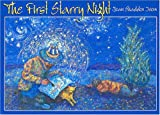 The First Starry Night (158089027X) by Joan Shaddox Isom