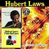 echange, troc Hubert Laws - Laws of Jazz / Flute By Laws