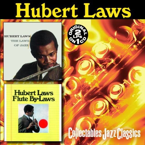 Laws of Jazz / Flute By Laws