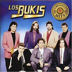Amazon.com: Los Bukis - Greatest Hits: Bukis: Music