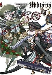 本庄雷太 アートワークス I -ミリタリア- 【初回版】