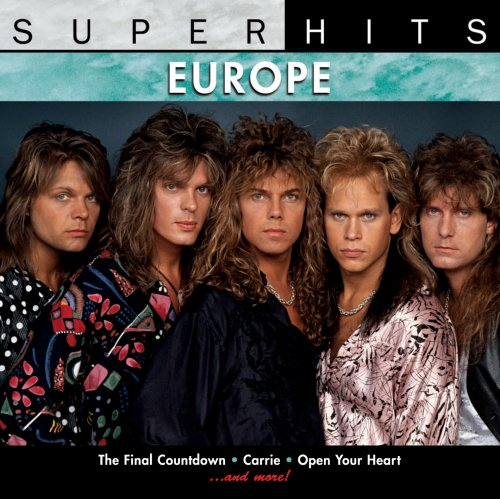 Europe - 100_ Rock Vol.02 - Zortam Music