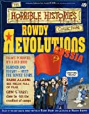 Rowdy Revolutions: Russia (The Horrible Histories Collection) Terry Deary