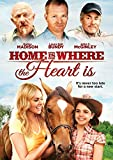 Home Is Where the Heart Is [DVD] [Region 1] [US Import] [NTSC]