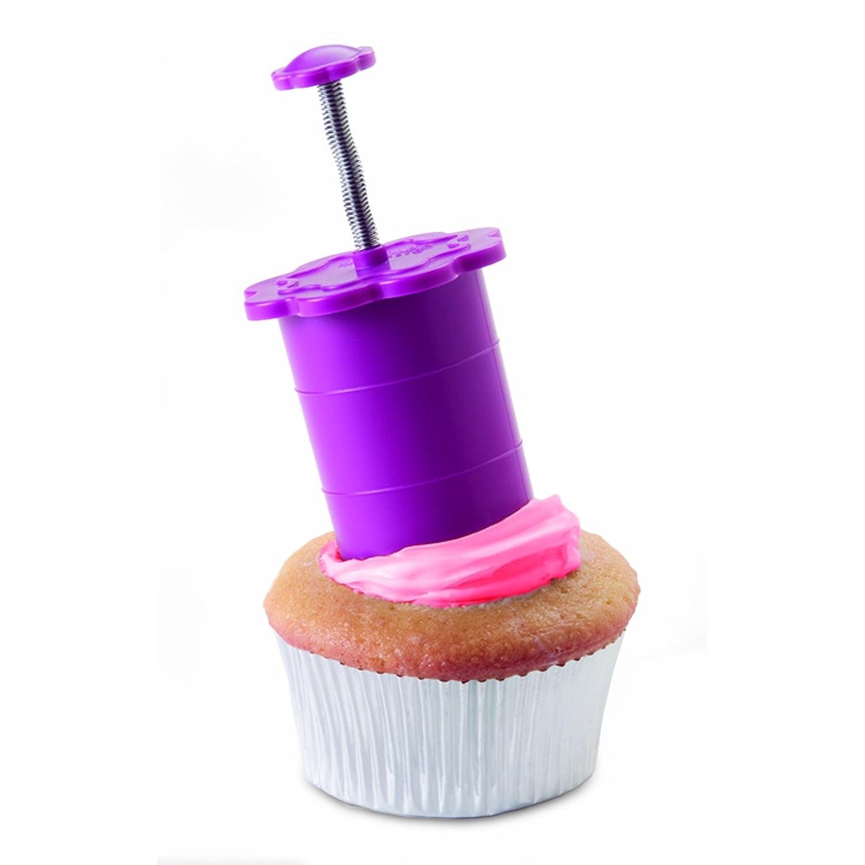 Cupcake Plunger