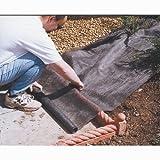 50 Metre Roll Weed Mulch - 2 metres wide