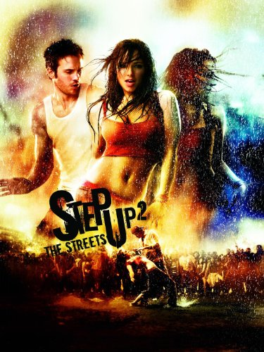 Step Up 2 The Streets front-435650