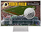 Highland Mint NFL Washington Redskins FedEx Field Silver Coin Card at Amazon.com